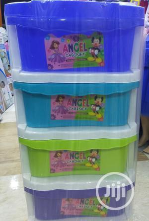 Angel Cabinet | Children's Furniture for sale in Lagos State, Amuwo-Odofin