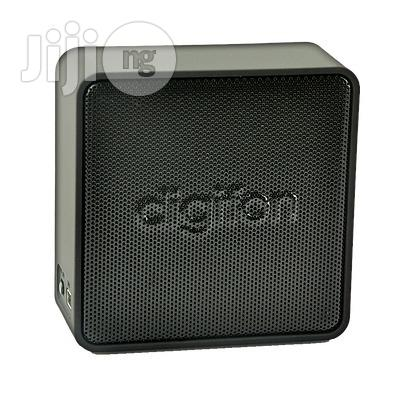 Digifon Cube Wireless Bluetooth Speaker - Black