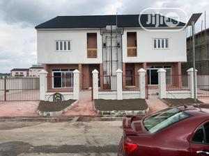 Brand New 4bedroom Duplex With Federal Light In Golf Estate.   Houses & Apartments For Sale for sale in Rivers State, Port-Harcourt