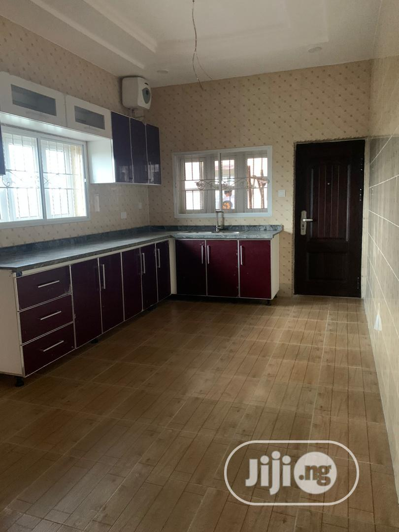 Brand New 4bedroom Duplex With Federal Light In Golf Estate. | Houses & Apartments For Sale for sale in Port-Harcourt, Rivers State, Nigeria