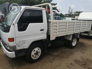 Toyota Dyna 200, Diesel Engine | Trucks & Trailers for sale in Lagos State, Apapa