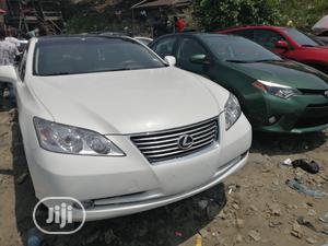 Lexus ES 2008 350 Beige | Cars for sale in Lagos State, Apapa
