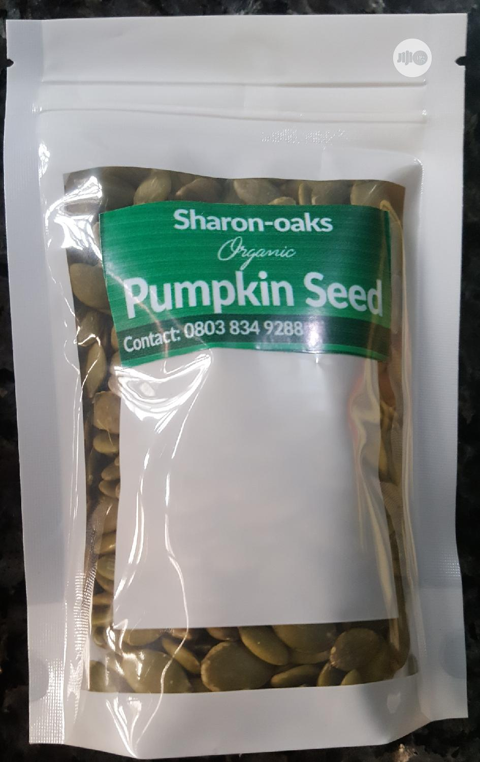 Pumpkin Seeds.   Meals & Drinks for sale in Port-Harcourt, Rivers State, Nigeria