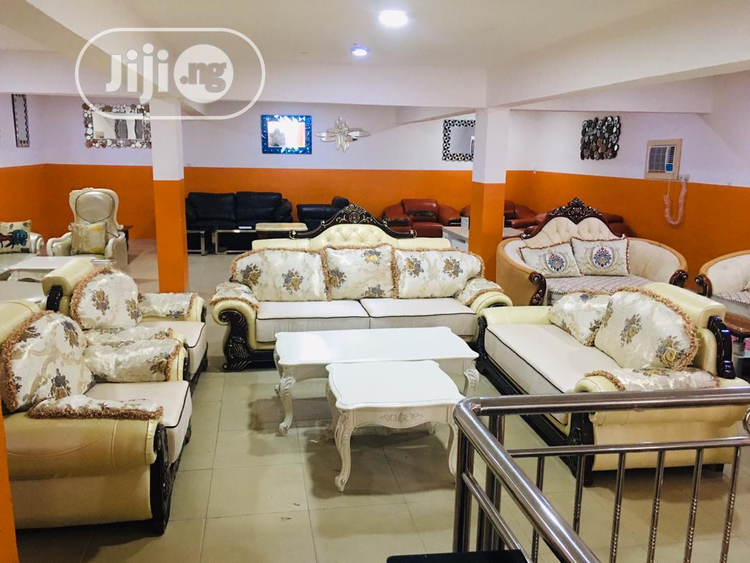 Classic Royal Furniture | Furniture for sale in Ikeja, Lagos State, Nigeria