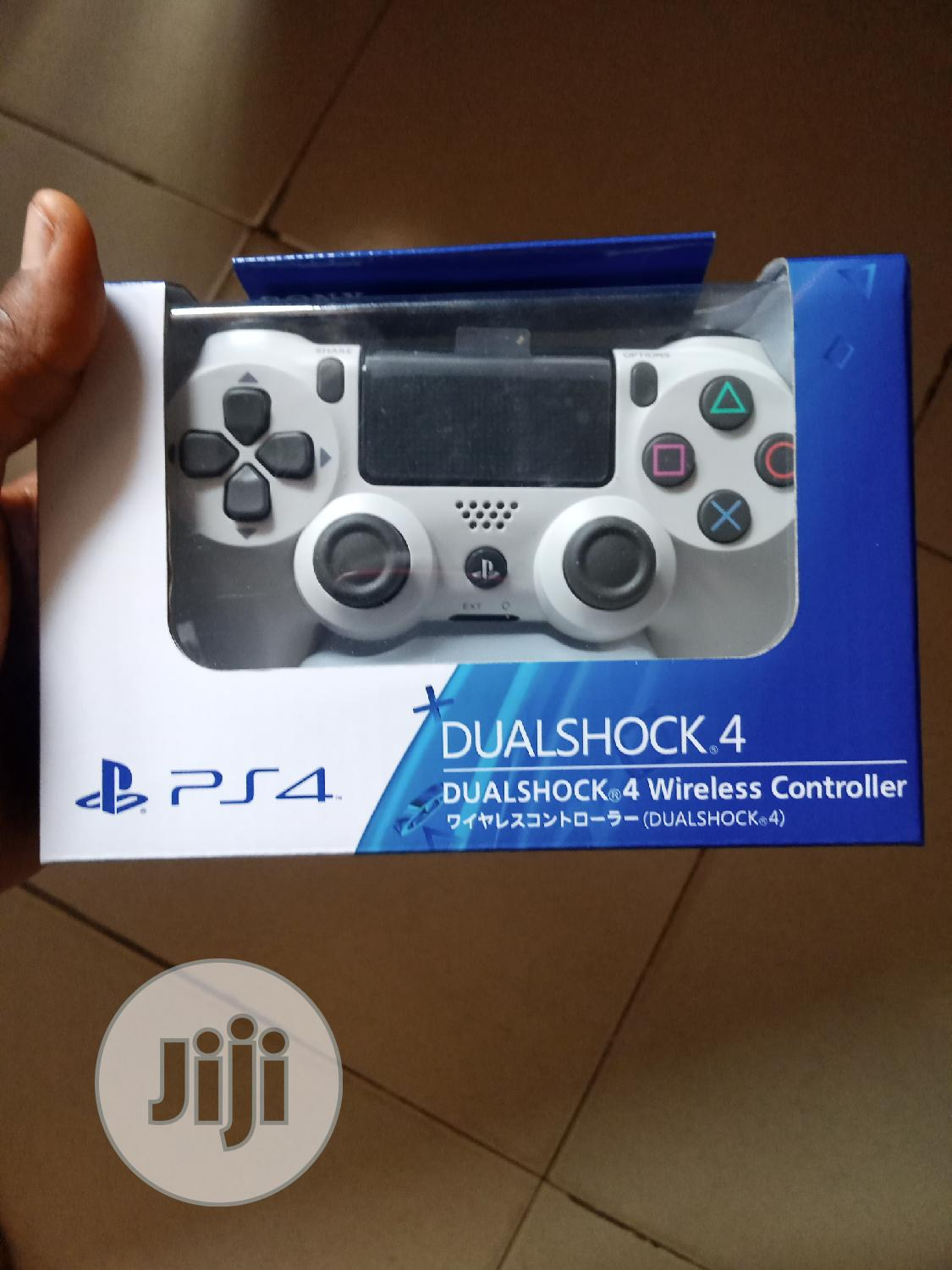Promo Price Sony Ps4 Game Pad- Quality