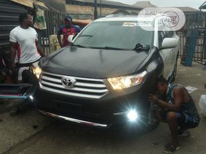 Upgrade Your Toyota Highlander From 2008 To 2012 Model | Automotive Services for sale in Lagos State, Mushin