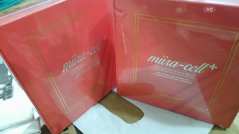 Marricell Stem | Vitamins & Supplements for sale in Ifako-Ijaiye, Lagos State, Nigeria
