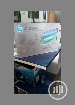 Hp Pavilion 27 Monitor | Computer Monitors for sale in Abuja (FCT) State, Wuse 2