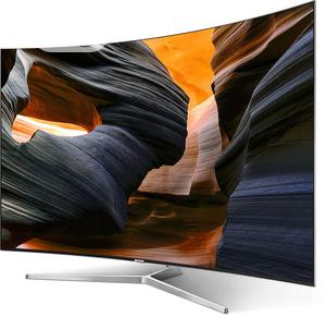 """Brand New 78""""Samsung Suhd 4K Curved Smart Television 