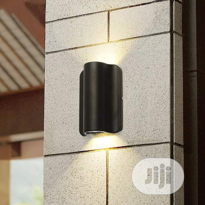 Modern Interior Outdoor& Indoor Waterprof LED Wallmp