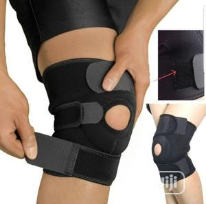 Knee Support/Protector/ Corrector Brace Or Pad, Knee Guard   Sports Equipment for sale in Lagos State, Ikeja