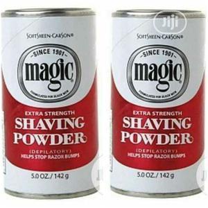 Magic Shaving Powder | Skin Care for sale in Lagos State, Amuwo-Odofin