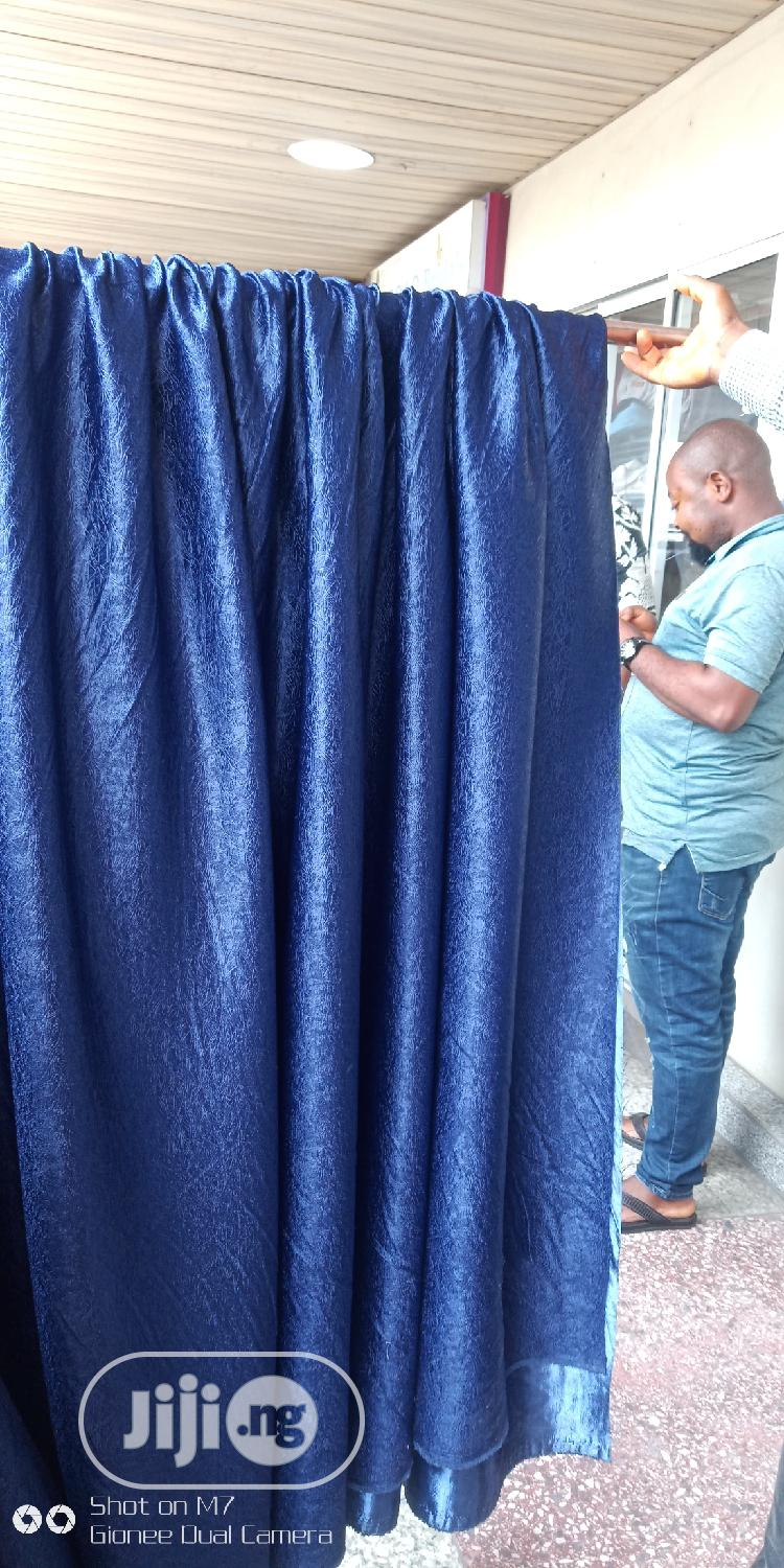 Curtains Village | Home Accessories for sale in Yaba, Lagos State, Nigeria