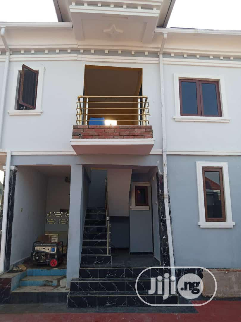 Standard Newly Built 5 Bedroom Duplex For Sale At Asaba. | Houses & Apartments For Sale for sale in Oshimili South, Delta State, Nigeria