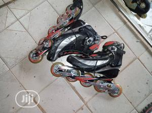 Speed Skate Shoes   Sports Equipment for sale in Rivers State, Port-Harcourt