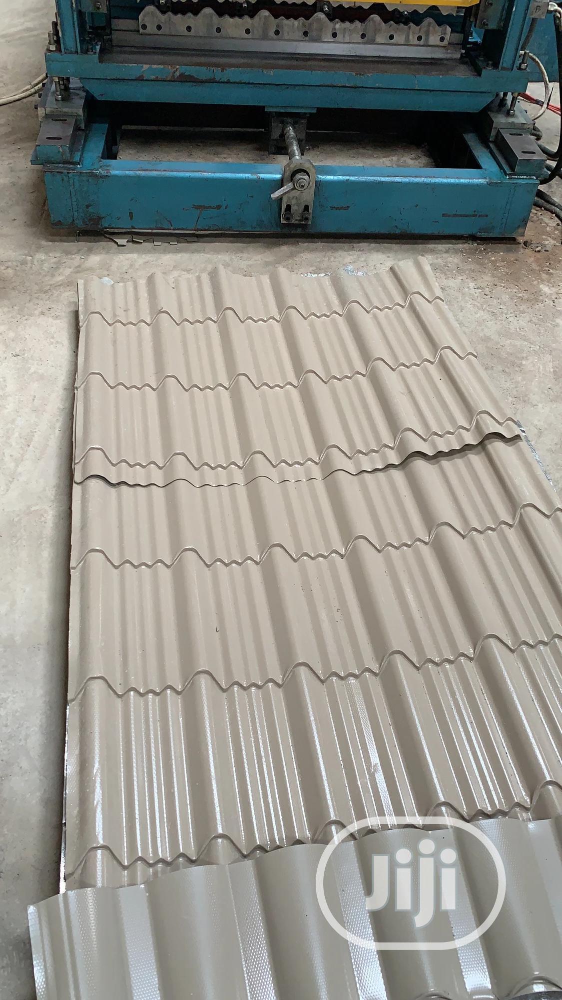Aluminium Roofing Sheets | Building Materials for sale in Dei-Dei, Abuja (FCT) State, Nigeria