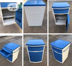 Plastic Bedside Locker | Medical Supplies & Equipment for sale in Lagos State, Ikeja
