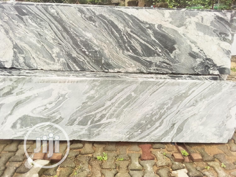 Sales Of Marble And Granite, Slab