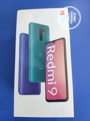 New Xiaomi Redmi 9 64 GB Black | Mobile Phones for sale in Abuja (FCT) State, Wuse 2
