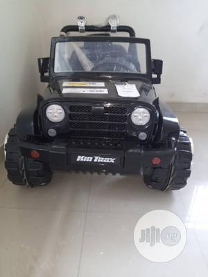 Children Rechargeable Solid Car   Toys for sale in Rivers State, Port-Harcourt