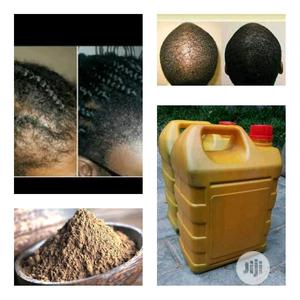 Chebe Powder& Karkar Oil In Wholesales (Mudu) Chebe Butter   Hair Beauty for sale in Ondo State, Akure