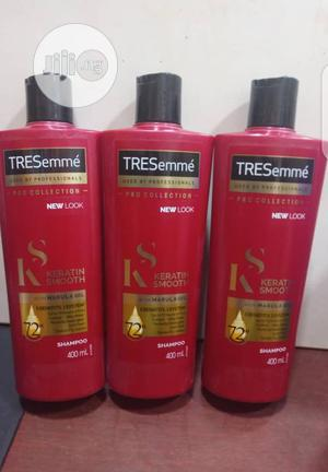 Tressemme Shampoo Used By Professional   Hair Beauty for sale in Lagos State, Ojo