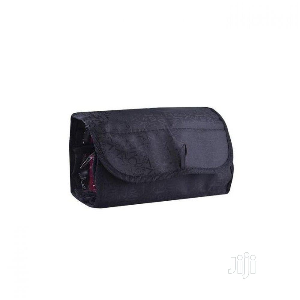 Make Up/Cosmetic Bag - Roll N Go J11 | Tools & Accessories for sale in Alimosho, Lagos State, Nigeria