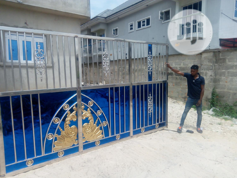Joenix Doors | Doors for sale in Uvwie, Delta State, Nigeria