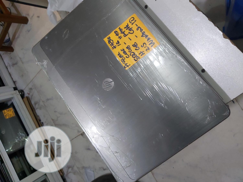 Archive: Laptop HP ProBook 4430S 4GB Intel Core I5 HDD 500GB