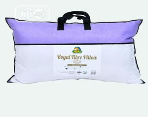 Mouka Royal Fibre Pillow   Home Accessories for sale in Lagos State, Ipaja