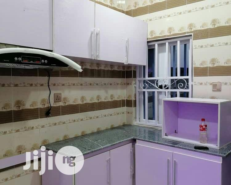 Archive: House for Sale at Surulere Lagos Furnished With Utilities