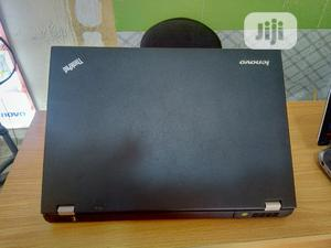 Laptop Lenovo ThinkPad T420 4GB Intel Core i5 HDD 320GB | Laptops & Computers for sale in Abuja (FCT) State, Jabi