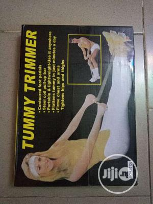 Tummy Trimmer Spring | Sports Equipment for sale in Lagos State, Agboyi/Ketu