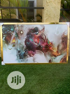 Artwork With Frames   Arts & Crafts for sale in Lagos State, Ajah