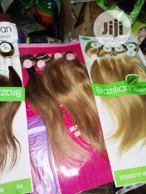 Quality 💯 Human Hair | Hair Beauty for sale in Ogun State, Ijebu Ode