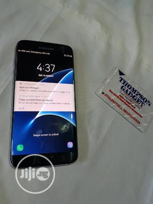 Samsung Galaxy S7 edge 64 GB Black | Mobile Phones for sale in Abuja (FCT) State, Wuse