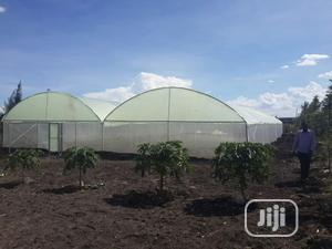 Double Greenhouse For Vegetable | Farm Machinery & Equipment for sale in Lagos State, Oshodi