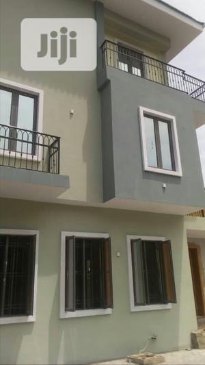 Newly Built 4 Bedroom Semi-detached Duplex At Ikoyi For Sale | Houses & Apartments For Sale for sale in Lagos State, Ikoyi