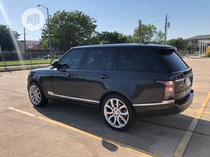 Land Rover Range Rover Sport 2015 Black | Cars for sale in Lagos State, Gbagada