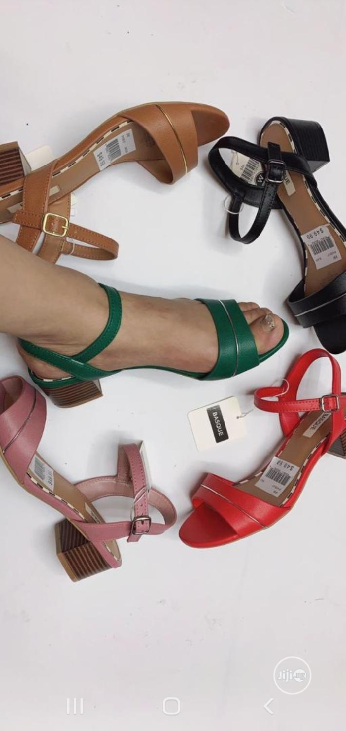 Women Fashion Sandals Available
