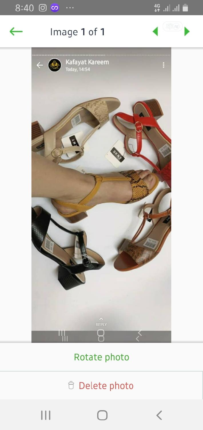 Women Fashion Sandals Available | Shoes for sale in Amuwo-Odofin, Lagos State, Nigeria