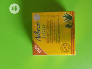 Aneeza Gold Beauty Cream | Skin Care for sale in Lagos State, Ojo