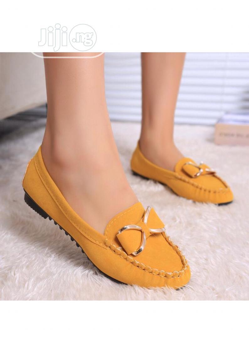 Quality Female Shoes