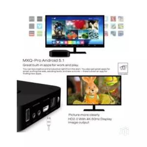 Smart TV Box 2 Ram,16gb | TV & DVD Equipment for sale in Lagos State, Lagos Island (Eko)