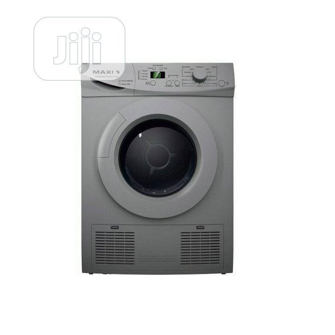 8KG Condenser Front Loader Dryer DRYER80S-FCD - MAXI