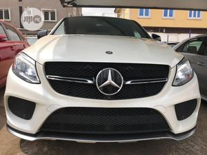 Mercedes-Benz GLE-Class 2018 White | Cars for sale in Lagos State, Ikeja