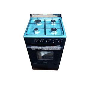 Midea 4 Burner Standing Gas Cooker With Oven and Grill-   Kitchen Appliances for sale in Abuja (FCT) State, Katampe