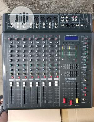 Yamaha CMX842USB Professional 8 Channel Non-Powered Mixer | Audio & Music Equipment for sale in Lagos State, Mushin