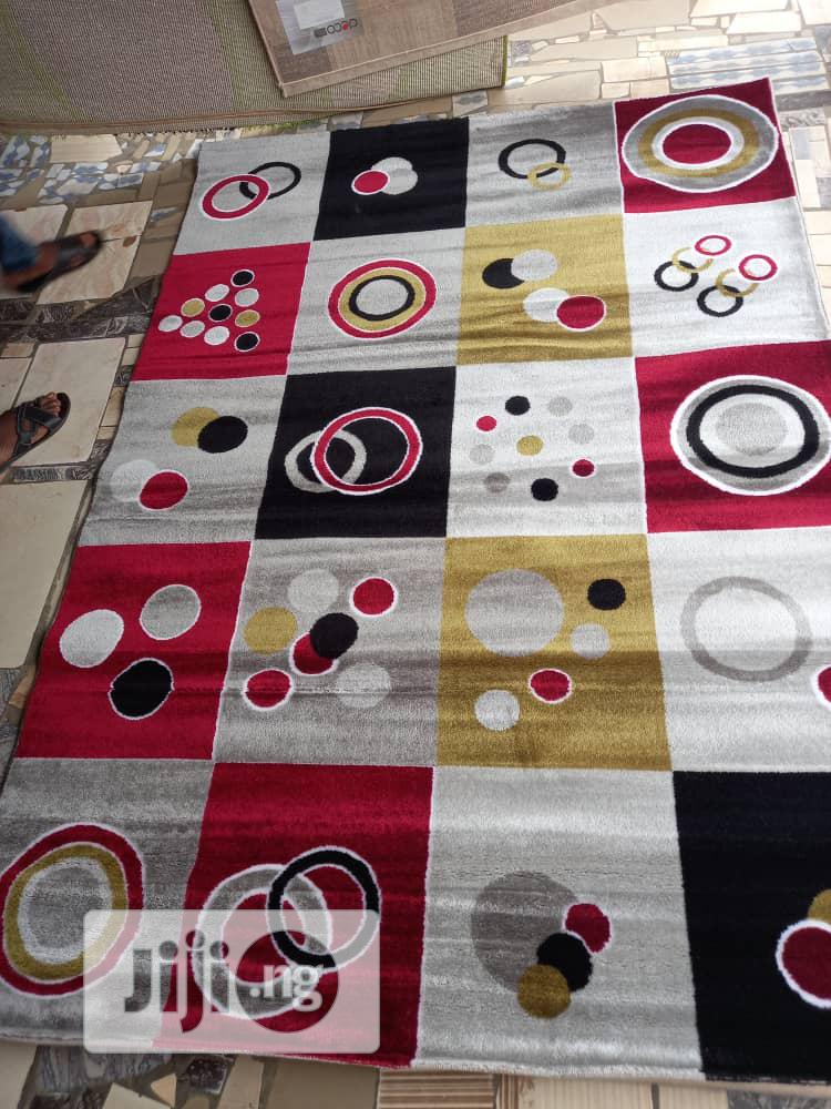 Center Rugs, Synthetic Grass Available In All Sizes | Garden for sale in Surulere, Lagos State, Nigeria