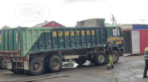 30tons Man Diesel Tipper Tocunbor Very Clean | Trucks & Trailers for sale in Lagos State, Amuwo-Odofin